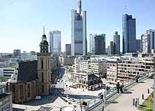 sightjogging frankfurt am main sightseeing. Black Bedroom Furniture Sets. Home Design Ideas